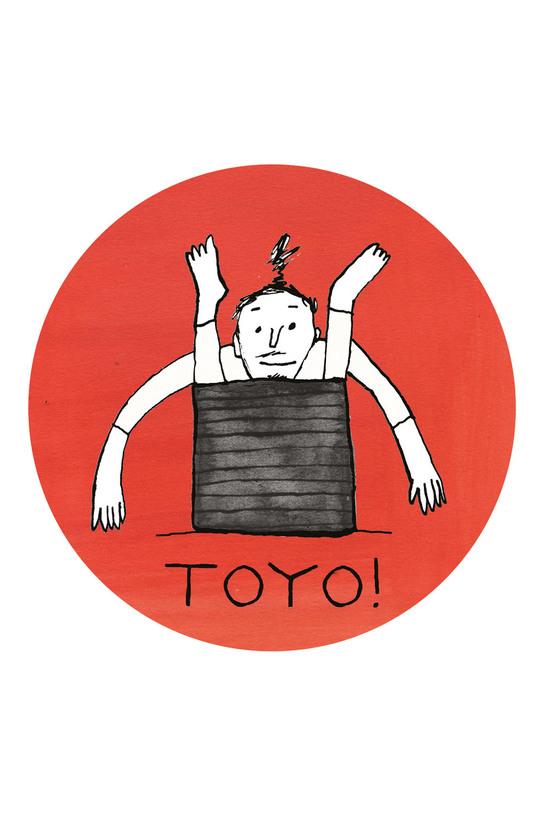 Toyo !